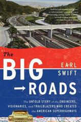 The Big Roads 1st Edition 9780547907246 0547907249