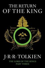 The Return of the King 1st Edition 9780547928197 054792819X