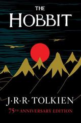 The Hobbit 1st Edition 9780547928227 054792822X