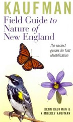 Kaufman Field Guide to Nature of New England 1st Edition 9780618456970 061845697X