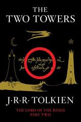 The Two Towers 1st Edition 9780547928203 0547928203