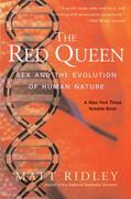 The Red Queen 2nd Edition 9780060556570 0060556579