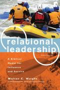 Relational Leadership 2nd edition 9780830857449 0830857443