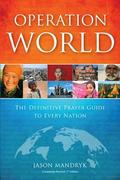 Operation World 7th Edition 9780830857241 0830857249
