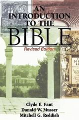 An Introduction to the Bible 1st Edition 9781426753503 1426753500