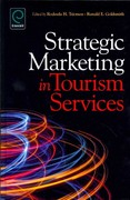 Strategic Marketing in Tourism Services 1st Edition 9781780520704 1780520700