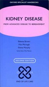 Kidney Disease 2nd edition 9780199695690 0199695695