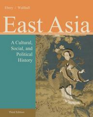 East Asia 3rd edition 9781133606475 1133606474