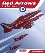 Red Arrows in Camera 0 9780857331540 085733154X
