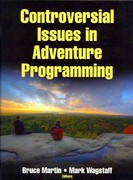 Controversial Issues in Adventure Programming 1st Edition 9781450410915 145041091X