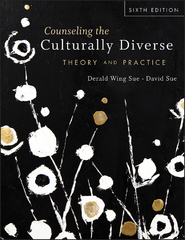Counseling the Culturally Diverse 6th Edition 9781118285138 1118285131