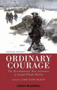 Ordinary Courage 4th Edition 9781444351354 1444351354