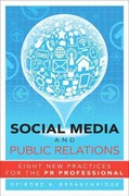 Social Media and Public Relations 1st Edition 9780132983211 0132983214
