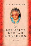 Berneice Beulah Anderson 0 9781469136769 1469136767