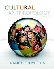 Cultural Anthropology 3rd edition 9780205860364 0205860362