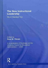 The New Instructional Leadership 1st Edition 9781136284311 1136284311