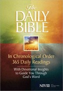 The Daily Bible 1st Edition 9780736944311 0736944311