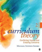 Curriculum Theory 2nd Edition 9781412988902 141298890X