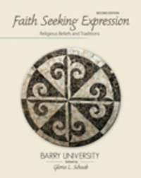 Faith Seeking Expression 2nd edition 9780757588099 0757588093