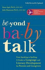 Beyond Baby Talk 1st Edition 9780307952288 0307952282