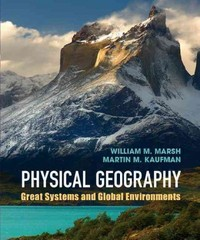 Physical Geography 1st Edition 9780521764285 0521764289