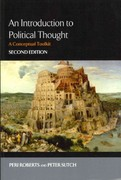 An Introduction to Political Thought 2nd Edition 9780748643981 0748643982