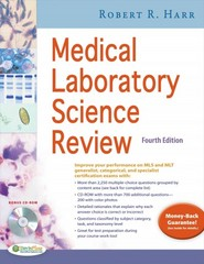 Medical Laboratory Science Review 4th edition 9780803628281 0803628285