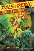 Zombie Mommy 0 9781442454408 1442454407