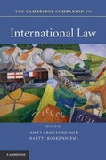 The Cambridge Companion to International Law 1st Edition 9780521143080 052114308X