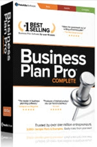 Business Plan Pro Access Code Card 10th edition 9780077637729 0077637720