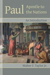 Paul: Apostle to the Nations 1st Edition 9780800632595 0800632591