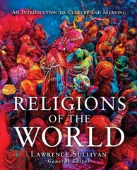 Religions of the World 1st Edition 9780800698799 0800698797
