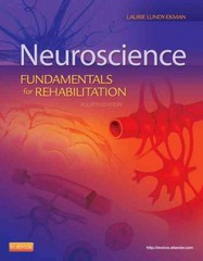 Neuroscience 4th Edition 9781455706433 1455706434
