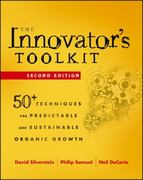 The Innovator's Toolkit 2nd Edition 9781118298107 1118298101