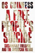 A Free People's Suicide 1st Edition 9780830834655 0830834656