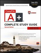 CompTIA A+ Complete Study Guide 2nd Edition 9781118324059 1118324056