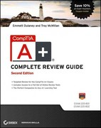 CompTIA A+ Complete Review Guide 2nd Edition 9781118324080 1118324080