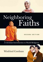 Neighboring Faiths 2nd Edition 9780830839704 0830839704