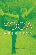 Yoga Research 0 9781465307507 1465307508