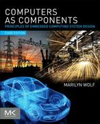 Computers as Components 3rd Edition 9780123884367 0123884365