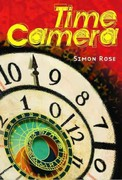 The Time Camera 0 9781896580098 1896580092