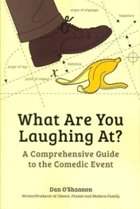 What Are You Laughing At 1st Edition 9781441162939 1441162933