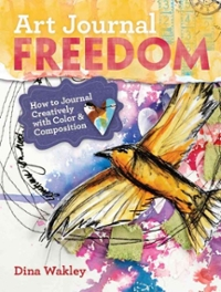 Art Journal Freedom 1st Edition 9781599636153 1599636158