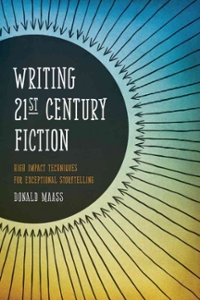 Writing 21st Century Fiction 1st Edition 9781599634005 1599634007