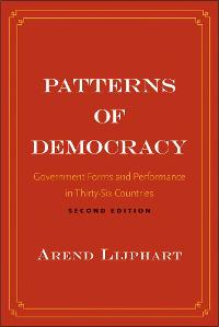 Patterns of Democracy 2nd Edition 9780300172027 0300172028