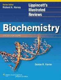 Biochemistry 6th Edition 9781451175622 1451175620
