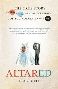 Altared 1st Edition 9780307730732 0307730735