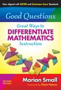 Good Questions 2nd Edition 9780807753132 0807753130