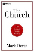 The Church 1st Edition 9781433677762 1433677768