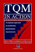 TQM in Action 2nd edition 9780412715303 0412715309